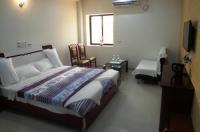 Hotel R K Palace Image