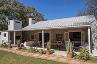 Bloemendal Guest Cottage Image