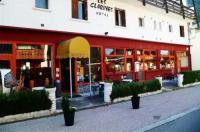 Hotel les Clarines Image