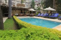 Hotel De La Parra Image