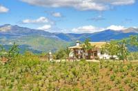 Casa Rural Juzcar Image