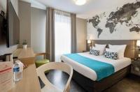 Park & Suites Elegance Le Bourget Blanc Mesnil Image