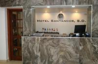 Hotel Santander SD Image