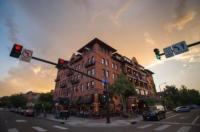 Hotel Boulderado Image