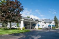 Grand Beach Resort Hotel Image