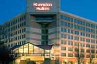 Sheraton Suites Philadelphia Airport Image