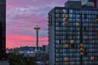 Warwick Hotel Seattle Image