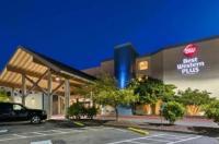 Best Western Plus Silverdale Beach Hotel Image