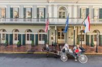 Bourbon Orleans Hotel Image