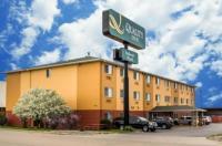 Quality Inn Dubuque Image