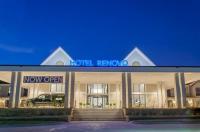 Hotel Renovo Image