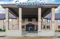 Comfort Inn Marshalltown Image