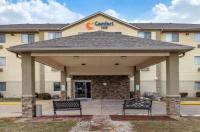 Comfort Inn Shelbyville Image