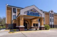 Baymont Inn & Suites Lawrence Image