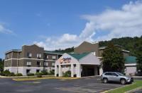Comfort Suites Prestonsburg Image