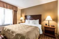 Quality Suites Paducah Image