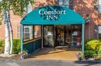 Comfort Inn Airport Image