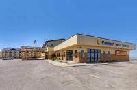 Comfort Inn Shelby Image