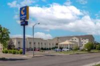 Comfort Suites Bismarck Image