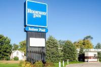 Rodeway Inn Ainsworth Image