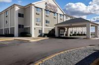Comfort Suites University Image