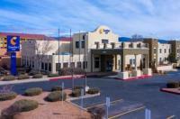 Comfort Inn Santa Fe Image