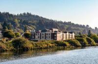 Comfort Suites Columbia River Image