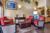 Comfort Suites Portland Airport Image