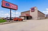 Comfort Suites Sioux Falls Image