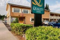 Quality Inn Barre Image