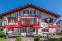Hôtel Ithurria - Les Collectionneurs Image