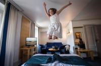 Logis Hotel le France Image