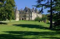 Château De La Bourdaisière Image