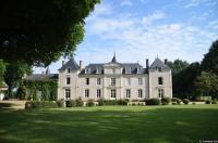 Hotel Haras De La Potardiere Image