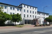 Hotel Bitterfelder Hof Image