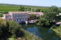 Logis Hôtel Le Moulin de Chalons Image