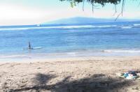 Tiki Beach Hostel Image