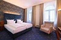 Hotel Bayerischer Hof Dresden Image