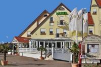 Hotel Bauschheimer Hof Image