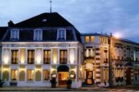 Hostellerie du Cheval Noir Image