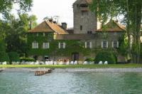 Château De Coudrée - CHC Image