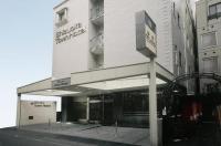 Shizuoka Town Hotel Image