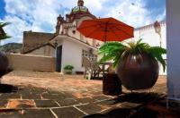 Hostel Casa Taxco Image
