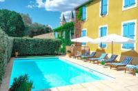 La Bastide Cabezac Hotel Image