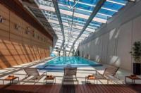 Starling Hotel Geneva Image