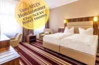 Hotel Burgas Image