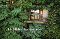 La Cabane aux Secrets - Au Milieu de Nulle Part Image