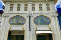 El Zahraa Hotel Image