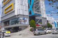 Zenith Hotel Image