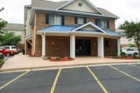 Suburban Extended Stay Hotel Hampton Image